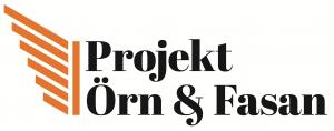 Projekt Örn & Fasan LOGGA